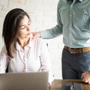 Sexual harassment in the workplace - Employment Law